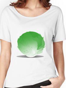 Lettuce Women's Relaxed Fit T-Shirt