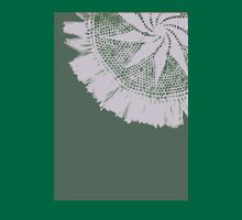 Green Lace Unisex T-Shirt