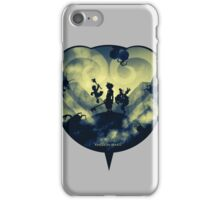 Kingdom Hearts iPhone Case/Skin