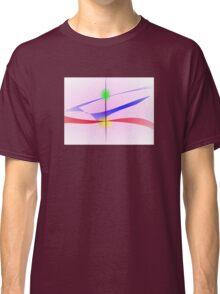 Balancing Classic T-Shirt