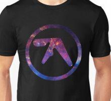 Aphex Twin Space Logo  Unisex T-Shirt