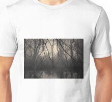 Three Mile River III Toned Unisex T-Shirt