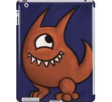 Monster Max iPad Case/Skin