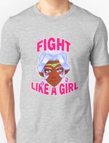 Voltron Allura Unisex T-Shirt