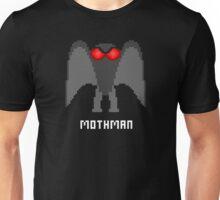 8-Bit MOTHMAN Unisex T-Shirt