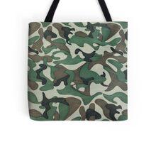 Military Design B Tote Bag