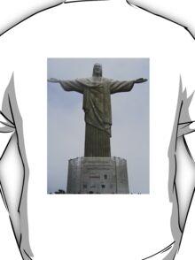 CHRIST THE REDEEMER-RIO T-Shirt