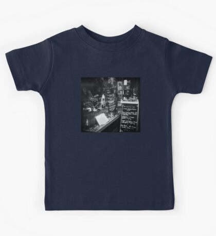 The Bicycle Shop Kids Tee