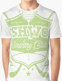Bushwood Country Club Graphic T-Shirt
