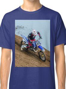 Motorcross Art Classic T-Shirt