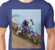 Motorcross Art Unisex T-Shirt