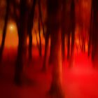 THE RED FOREST by leonie7