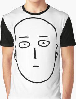 Saitama Graphic T-Shirt