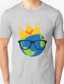 Weezer - King of The World Unisex T-Shirt