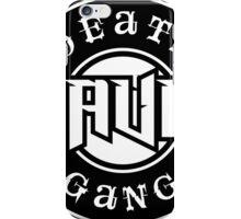 Guavian Death Gang iPhone Case/Skin