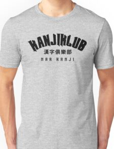 Kanjiklub Unisex T-Shirt