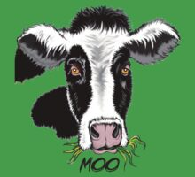Moo by Denis Proulx