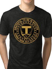 Fenway Token Tri-blend T-Shirt