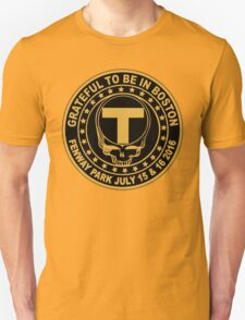 Fenway Token Unisex T-Shirt