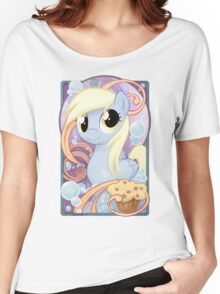 Derpy! Women's Relaxed Fit T-Shirt