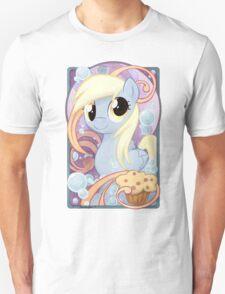 Derpy! Unisex T-Shirt