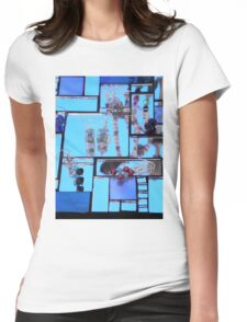 Jewellery  in The Mirror Womens Fitted T-Shirt