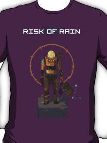 Risk of Rain commando! T-Shirt