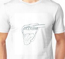 Say Ahhhh  Unisex T-Shirt