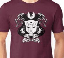 'Til All Are One Unisex T-Shirt