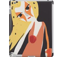 Cheetara Thundercats iPad Case/Skin