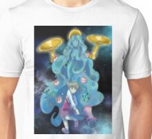 Nanako and Gaia Unisex T-Shirt