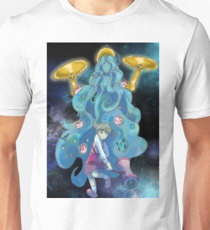 Nanako and Gaia Unisex T-Shirt