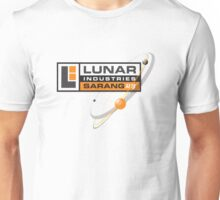 Lunar Industries Unisex T-Shirt