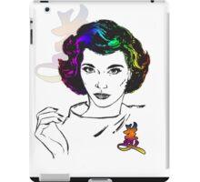 Pretty Woman iPad Case/Skin