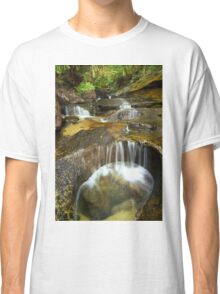 Cascades, Great Western Tiers Classic T-Shirt