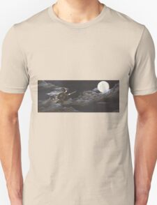 Freya's Flight Unisex T-Shirt