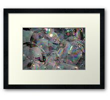 Abstract 22 Framed Print