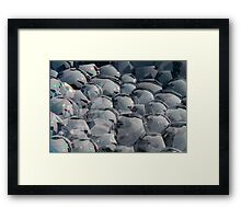 Abstract 23 Framed Print