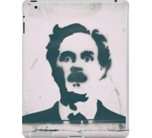 John Cleese  iPad Case/Skin