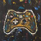 Gamer by Michael Creese