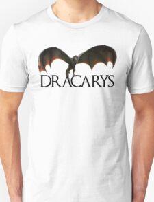 Dracarys - Daenerys Targaryen's Dragon Unisex T-Shirt