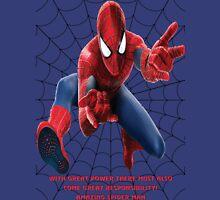 The Amazing Spider Man Unisex T-Shirt