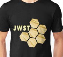 JWST Instrument Team Logo for Dark Colors Unisex T-Shirt