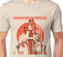 Scientist Salarian Unisex T-Shirt