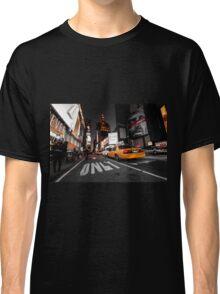 Manhatten Nights  Classic T-Shirt