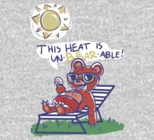 unbearable heat by pajamasocks