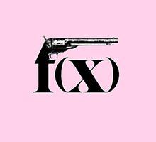 f(x) Redlight logo by nomeremortal