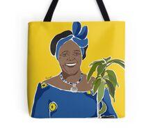 Wangari Maathai limited edition Tote Bag