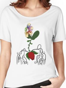 A Rose by Any Other Name Women's Relaxed Fit T-Shirt