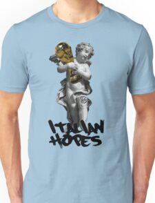 Italian hopes Unisex T-Shirt